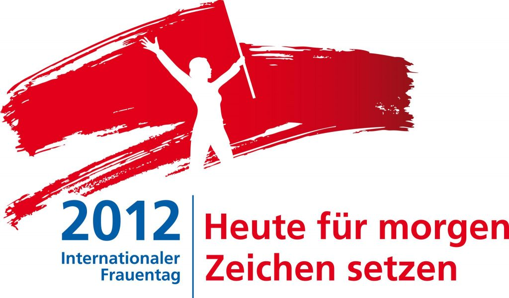 Weltfrauentag 2012