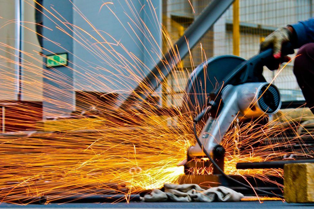 Tarifvertrag in Metall und Elektro