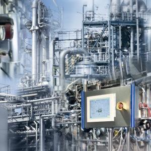 Chemische Industrie (Symbolbild).