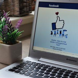 Der BR auf Facebook