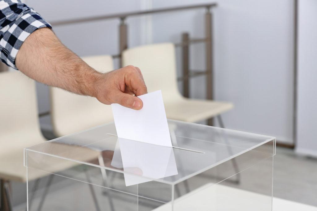 Betriebsratswahl (Symbolbild)