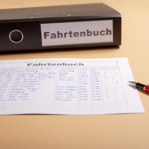 Fahrtenbuch.