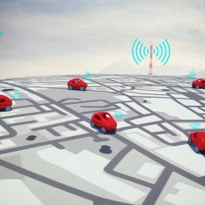 GPS-Tracking (Symbolbild)