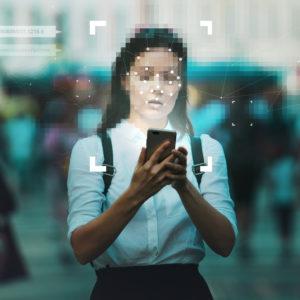 Tracking und digitale Überwachung (Symbolbild)