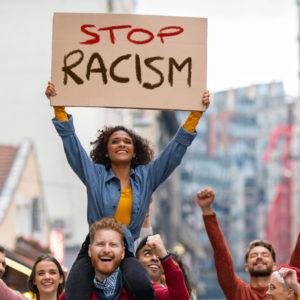 Aktiv gegen Rassismus