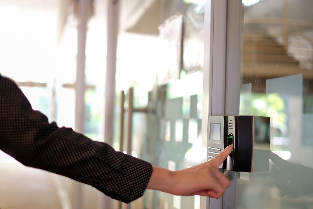 Biometrische Zeiterfassung bedarf der Zustimmung