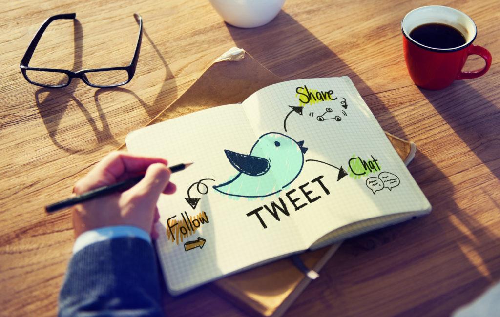 Twitter (Symbolbild)