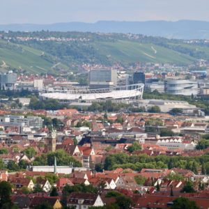 Stuttgart (Bad Cannstatt)