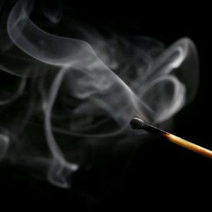 Burn-Out (Symbolbild)