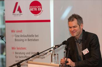Rechtsanwalt Lorenz Meyer