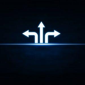 Orientierung (Symbolbild)