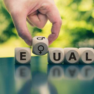 Equal Pay (Symbolbild)