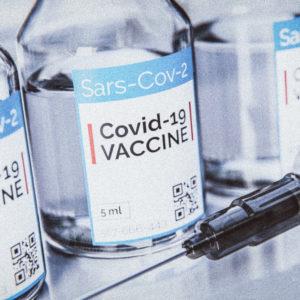 Corona-Impfstoff (Symbolbild)