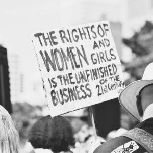 Frauenrechte (Symbolbild)