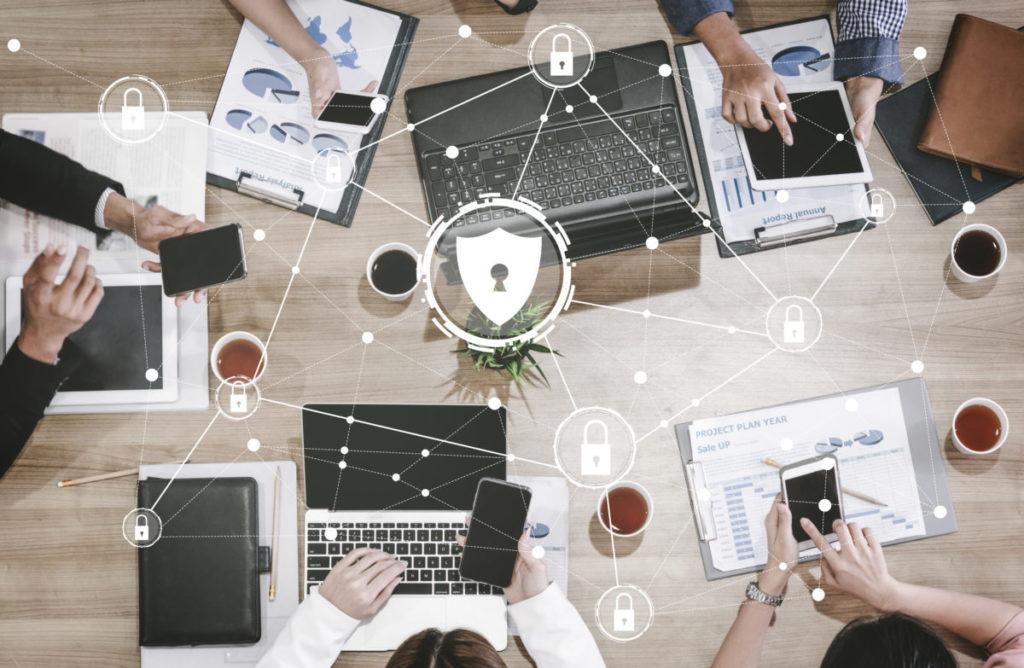 Datenschutz (Symbolbild)