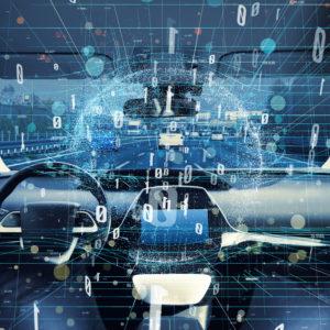 Digitalisierung und Autobau (Symbolbild).