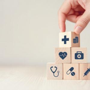 Pflegeversicherung (Konzept).