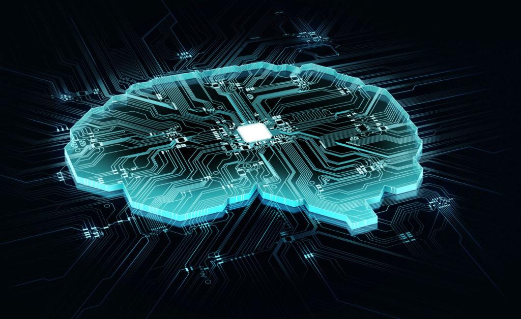 Künstliche Intelligenz (Symbolbild).